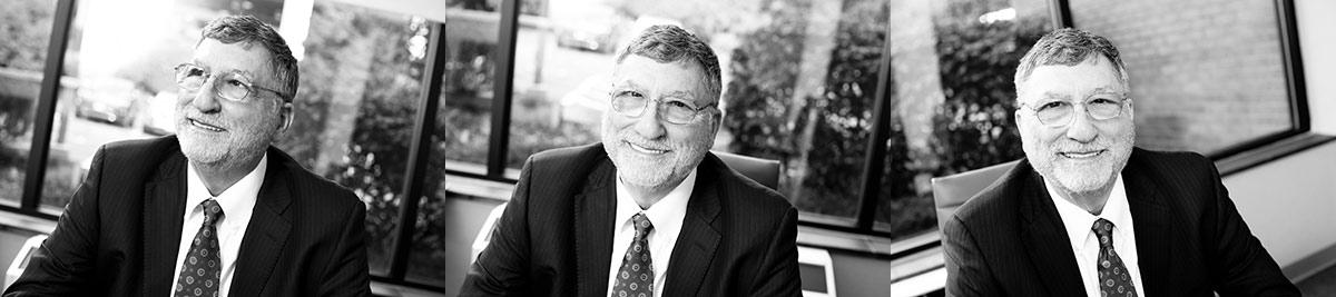 Wayne Rabinowitz – Trial Counsel