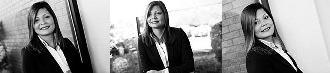 Alexandra Sued – Associate