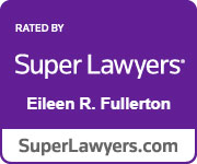 Super Lawyers Eileen R. Fullerton, Jr. 5 years