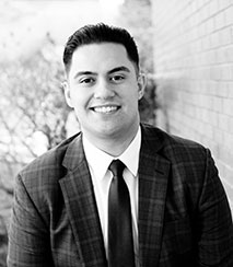 OUR ATTORNEYS - Hunter Criscione