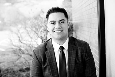 Fullerton Beck LLP - OUR ATTORNEYS - Hunter Criscione