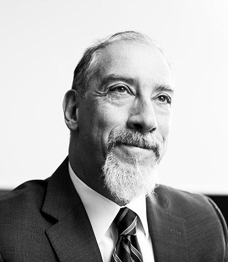 OUR ATTORNEYS - Edward J. Guardaro, Partner