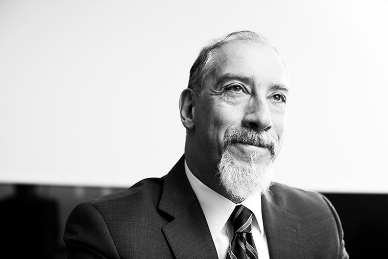 Fullerton Beck LLP - OUR ATTORNEYS - Edward J. Guardaro, Partner