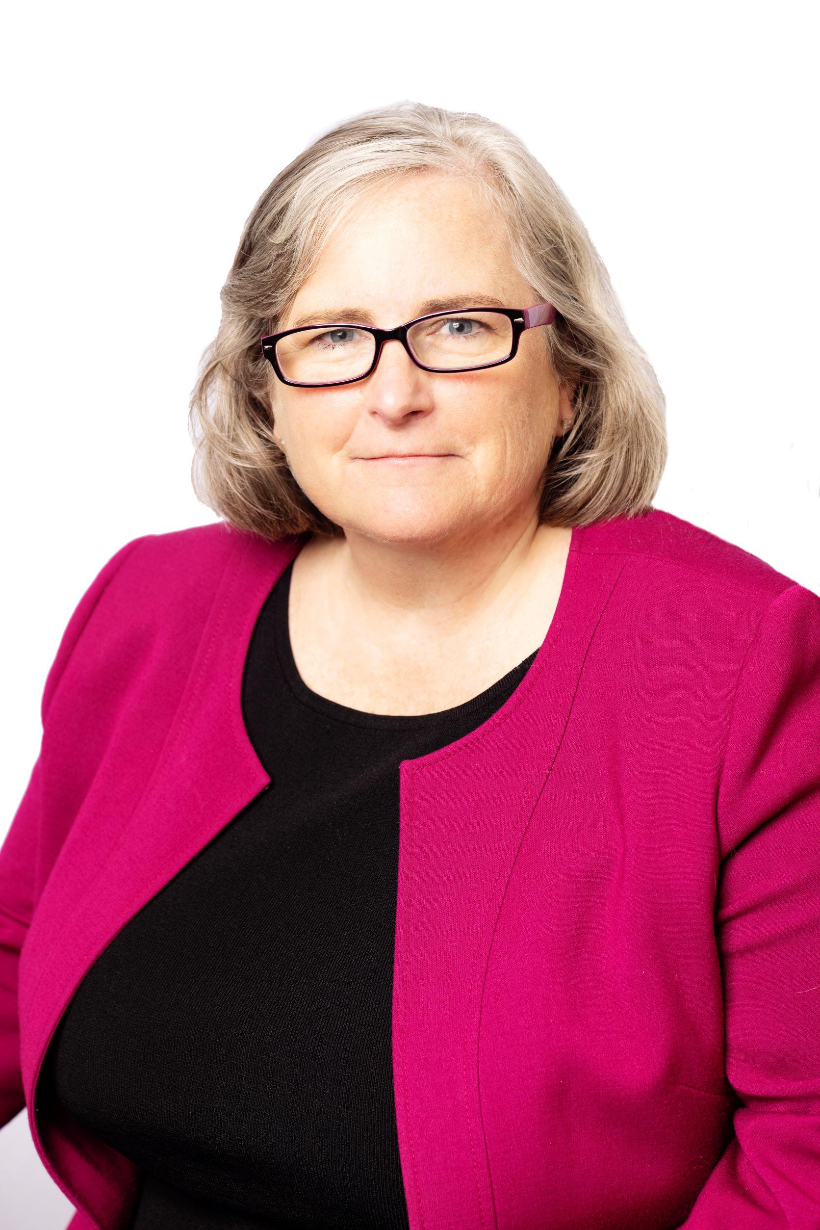 Eileen Becker